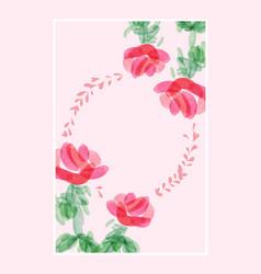 valentines dayhand drawn vector image