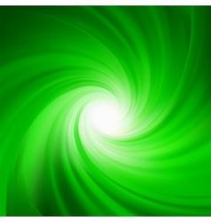Green rotation abstract EPS 8 vector image