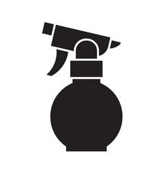 garden sprayer icon vector image vector image