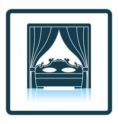 Boudoir icon vector image