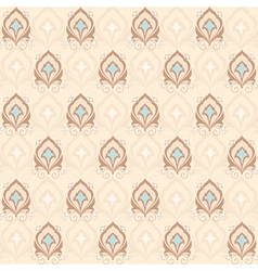 vintage classic ornamental vector image vector image