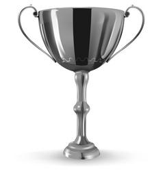 Winner goblet vector