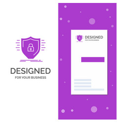 business logo for defence firewall protection vector image