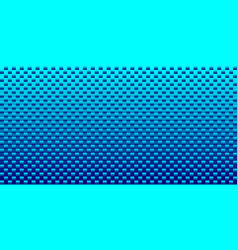 blue background abstract bright pattern vector image