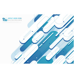 abstract technology blue line speed motion vector image