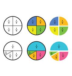 Fraction mathematics fraction calculator simplifyi vector