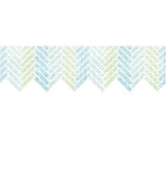 Abstract textile stripes parquet horizontal vector