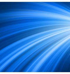Abstract Blue rays background vector