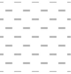 locomotive railroad pattern seamless vector image