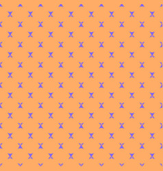 triangle geometric seamless pattern 1909 vector image