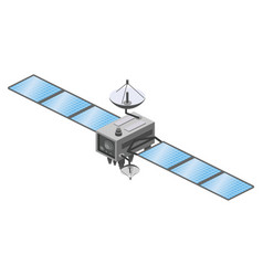 Satellite artificial communication wireless vector