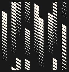 Sport pattern urban pattern halftome pattern vector