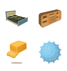 industry trade business and other web icon in vector image