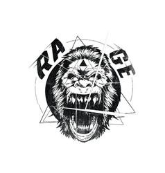 Rage vector