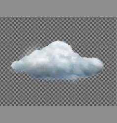 Single weather icon vector