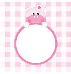Hippo frame vector