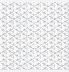 abstract grey and white seamless texture vector image