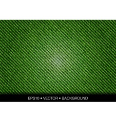 texture grain green vector image