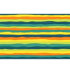 seamless colorful stripes vector image