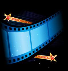 movie grand premiere vector image