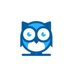 sleep logo icon design vector image
