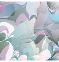 Watercolor Blue Background vector