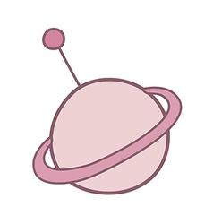 A Splanet vector