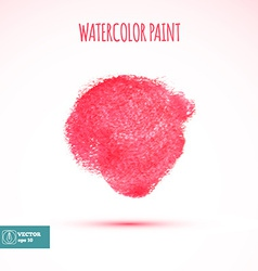 abstract painted background for business vector image