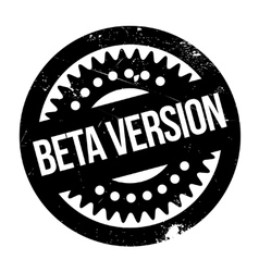 Beta version stamp vector