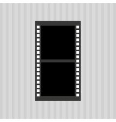 Movie entertainment design vector