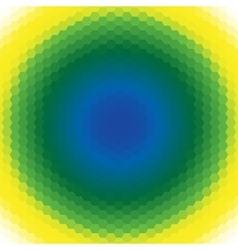 Brazil Color Background vector
