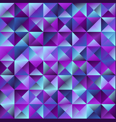 abstract minimal geometric gradient triangle vector image