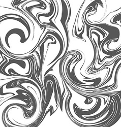 Marble texture Liquid metal Design marble texture vector image