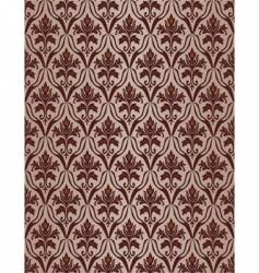 brown beige seamless a pattern vector image