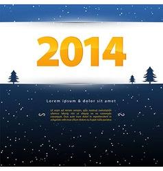 2014 template vector