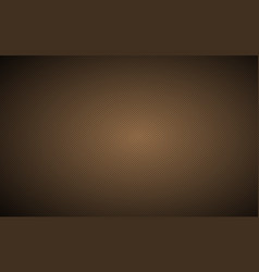 dark brown abstract metallic background vector image