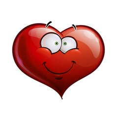 Heart Faces Happy Emoticons Smiling vector