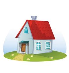 House cartoon vector