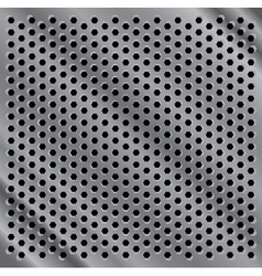 Speaker backgrounds vector image