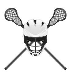 Lacrosse 07 vector