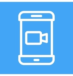 Video App vector