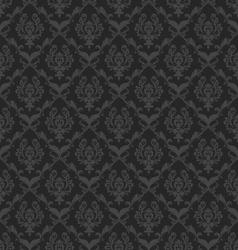 Damask frames vector image