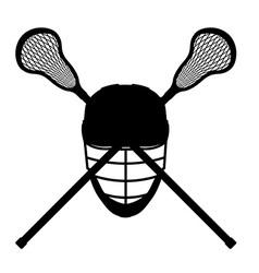 Lacrosse 08 vector