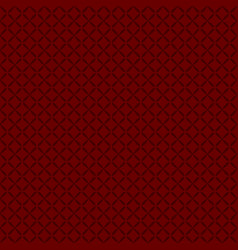 seamless art abstract vintage dark red pattern vector image