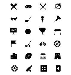 Sports Icon 2 vector