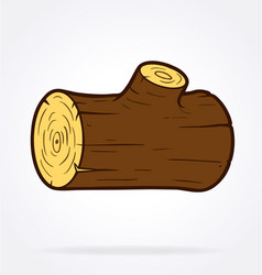 Wood Log Cartoon Vector Images Over 2 600 Over 7,942 tree log pictures to choose from, with no signup needed. vectorstock