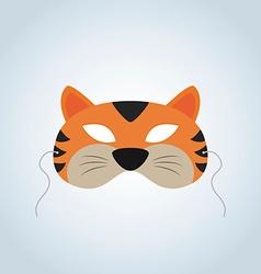 Tiger Mask vector