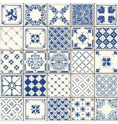Traditional Ceramic 02 Vintage 2D vector