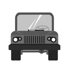 Vehicle vector