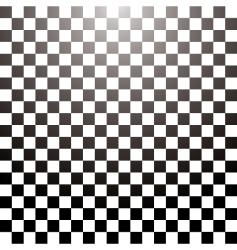 checkered grid tile vector image